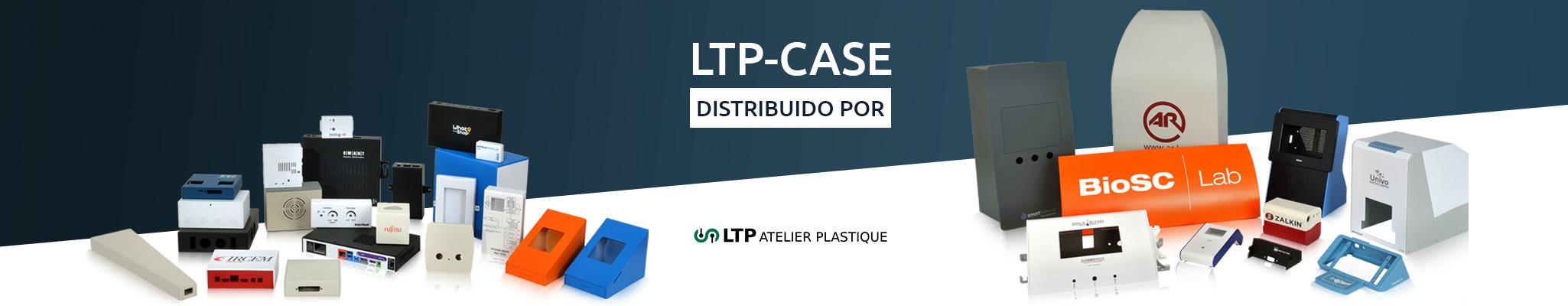 LTP Case Hojas de plastico con máquinas de control numérico (CNC)